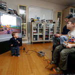 Video Games and Schooling