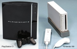 Wii-mote For Sony PlayStations?